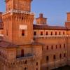 Visite al Castello Estense