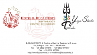 Hotel Duca D\'Este